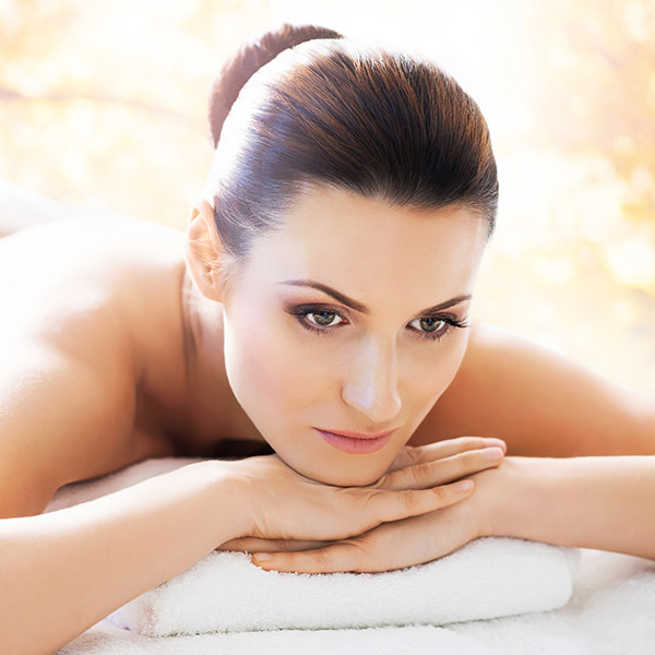 Massage Services Madill, OK