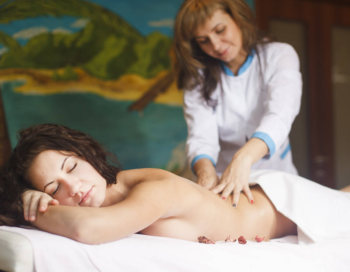 Total Swellness Massage Services in Madill, OK