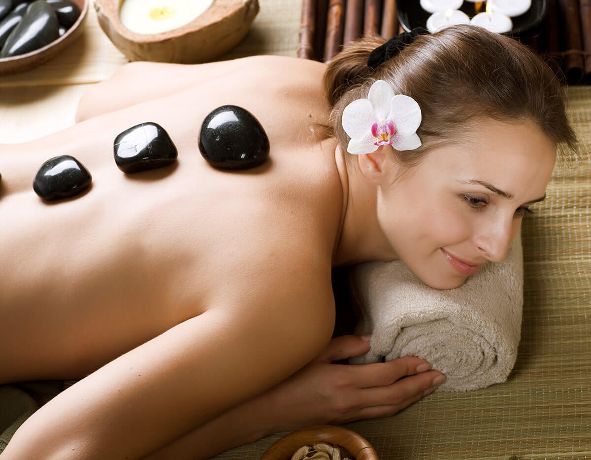 Madill, OK | Massage Services At Blush Naturally Holistic Spa