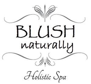 Blush Naturally Holistic Spa